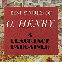 A Blackjack Bargainer - by O. Henry - (Short Story) - یک معاملهگر زورگیر (اثر او. هنری) داستان کوتاه