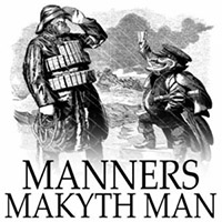 Manners Makyth Man (from Ship's Company - Part 12) [by W. W. Jacobs] (Short Story)