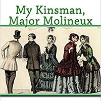 My Kinsman, Major Molineux [by Nathaniel Hawthorne] (short story)