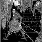 The Cask of Amontillado [by Edgar Allan Poe] (short story) - بشکه آمنتیلادو [اثر ادگار آلن پو] (داستان کوتاه)
