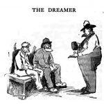The Dreamer [by W. W. Jacobs] (short stoty) - رویاپرداز [اثر دبلیو دبلیو. جیکوبز] (داستان کوتاه)