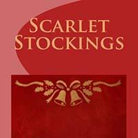 Scarlet Stockings [by Louisa May Alcott] (short story) - داستان کوتاه جورابهای سرخ [اثر لوئیزا می آلکات]