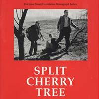 Split Cherry Tree [by Jesse Stuart] (short story) - تکه تکه کردن درخت گیلاس [اثر جسی استوارت] (داستان کوتاه)