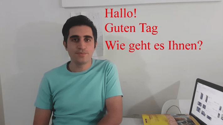 ارسال ویدئو برای ما - Client Video 4
