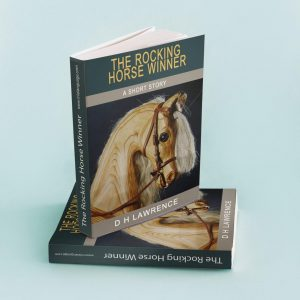 داستان کوتاه The Rocking Horse Winner