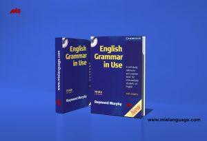 English Grammar inuse