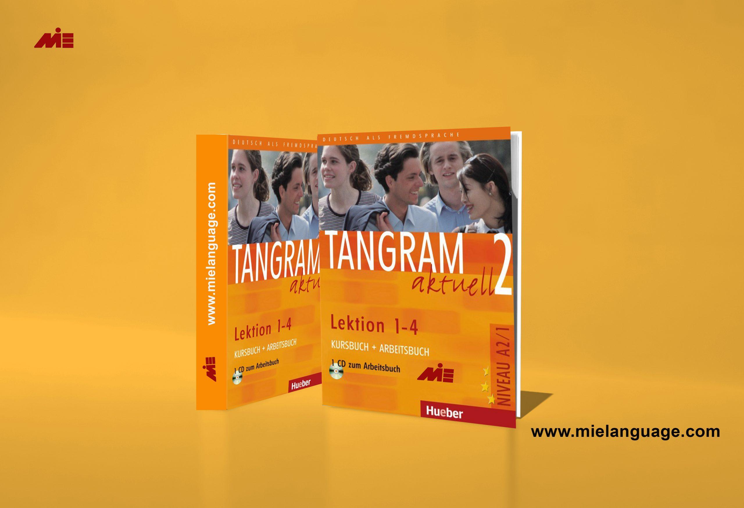 tangram 1-4