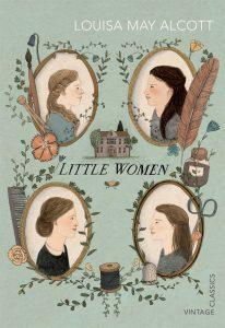 دانلود رایگان داستان انگلیسی زنان کوچک