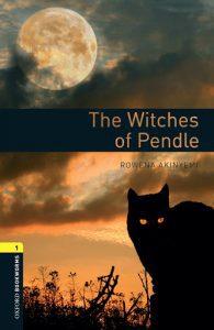 دانلود رایگان داستاه کوتاه The Witches of Pendle